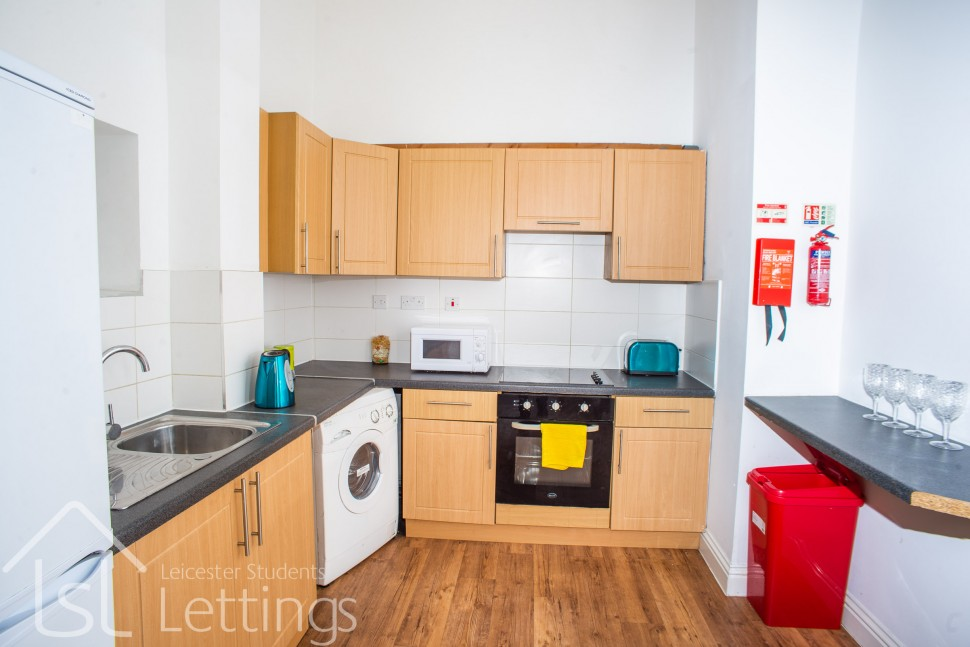 Images for Bed Flat, -20 Albion Street, Leicester EAID: BID:Leicester