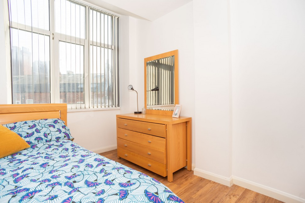 Bed Flat 11 Northampton Street City Centre Leicester 1 Bedroom Apartment